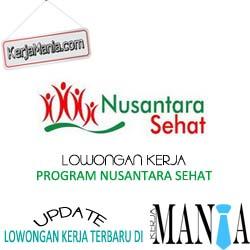 Lowongan Kerja Kementerian Kesehatan Nusantara Sehat