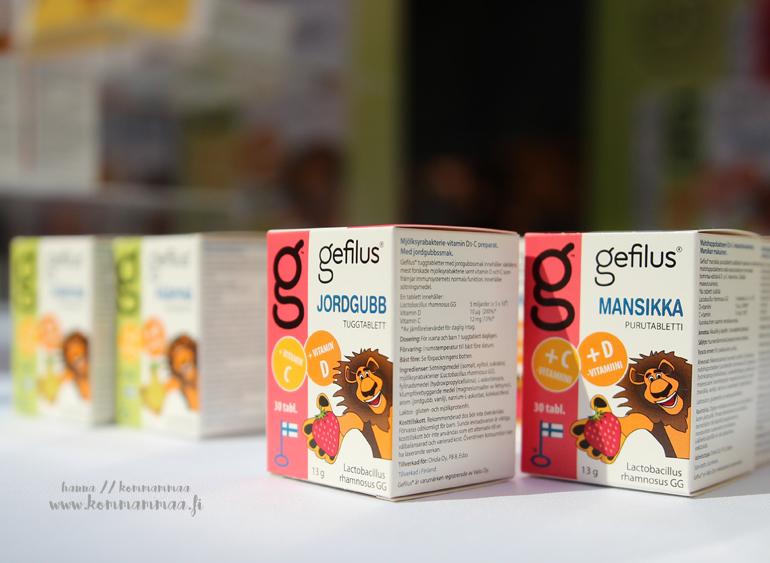 taaperotiistai gefilus d-vitamiini