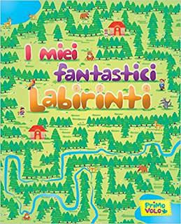 I Miei Fantastici Labirinti Di A. De Leo PDF