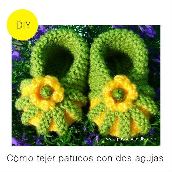 como-tejer-patucos-tricot
