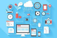 IoT dan Aplikasi dalam Dunia Nyata