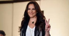 "Kate del Castillo regresa a la serie  ""La reina del sur"""