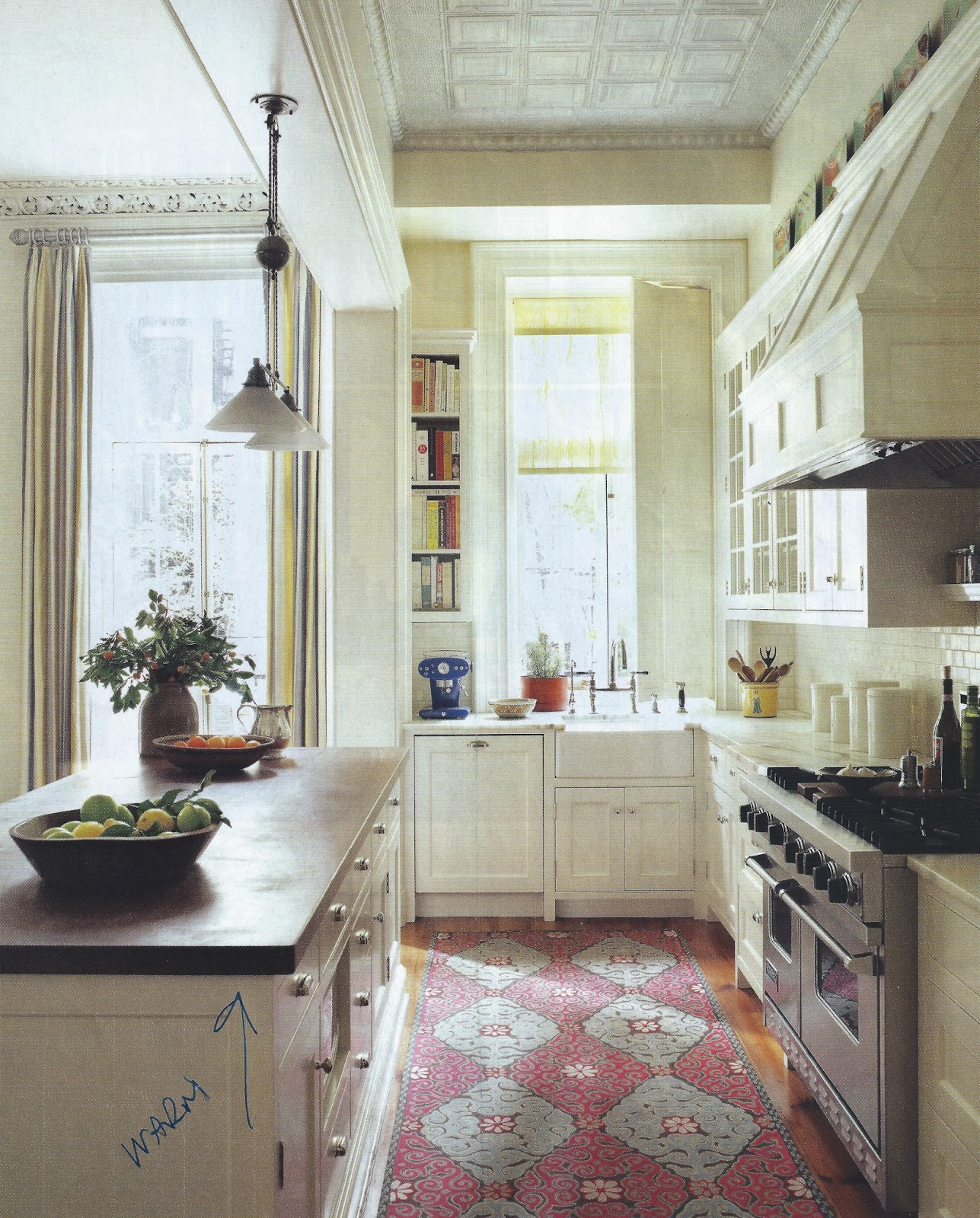 My Kitchen Has Ugly Bathroom Tile: Lucy's Forever Home: February 2014