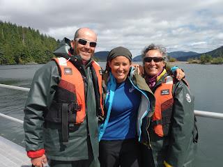 Moresby Explorers 4 Day Tour - Haida Gwaii