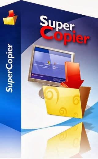 تحميل برنامج سوبر كوبي 2018 Supercopier لتسريع النسخ