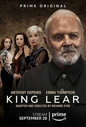 Filme Rei Lear - Legendado 2018 Torrent