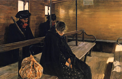 """Joaquín Sorolla, """"¡Otra Margarita!"""", 1892"""