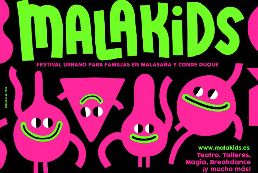 festival malakids