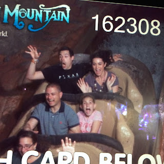 disney splash mountain photo