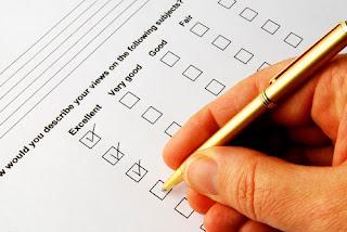 Pengertian Dan Contoh Penelitian Survey Menurut Para Ahli_