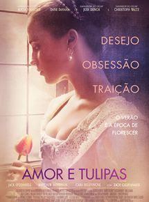 Assistir Amor e Tulipas 2017 – Dublado