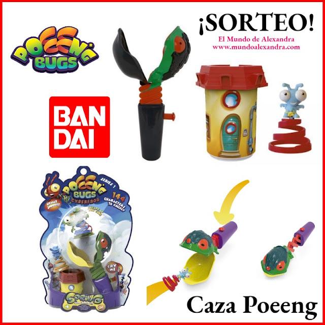 Caza Poeeng