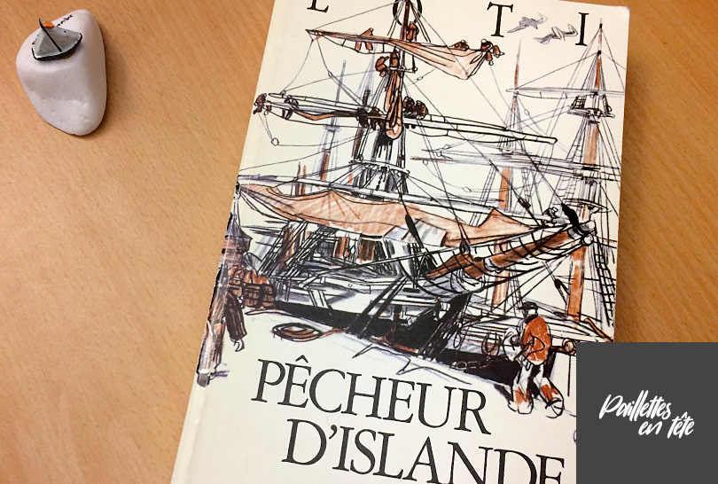 Pecheur d'Island