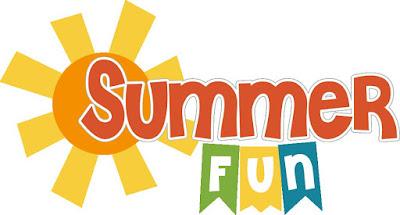 5 Fun Summer Activities & Games