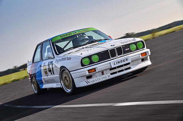 P90237127 highRes 30 χρόνια με BMW M3 – η ιστορία ενός εμβληματικού μοντέλου (Photos)
