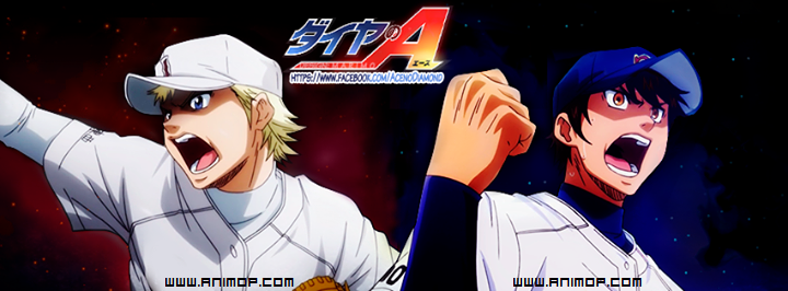 Ace of Diamond Arabic