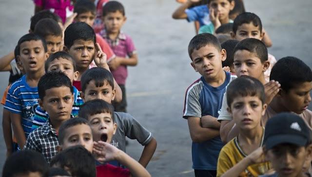 إصابة 800 تلميذ بتسمم غذائي في مصر