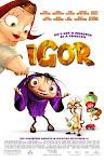 Bác Học Điên Igor - Igor