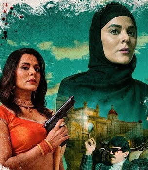 Ek Thi Begum 2020 full hd S01 Hindi MX Original Complete Web Series 480p HDRip 1.3GB