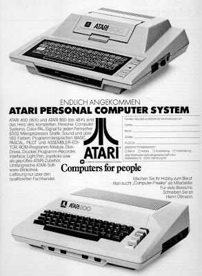 Imagen de Atari