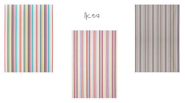 Tessuti tappezzeria ikea sanotint light tabella colori - Tessuti a metraggio ikea ...