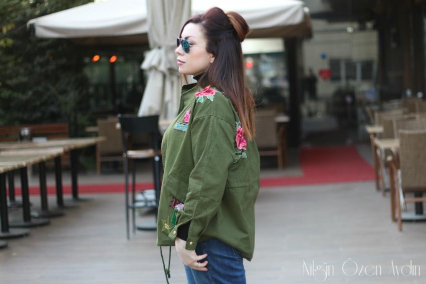 parka modelleri-nakışlı parka-fashion blog-fashion blogger-moda blogları-moda blogu