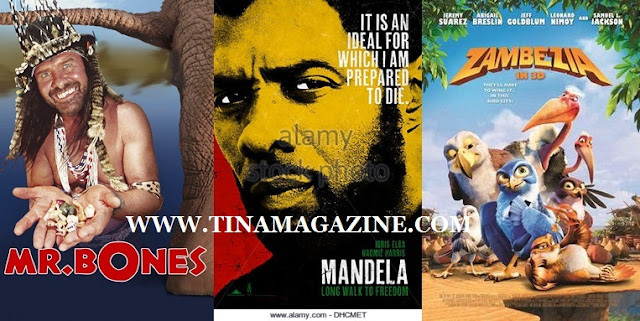south african top movies poster