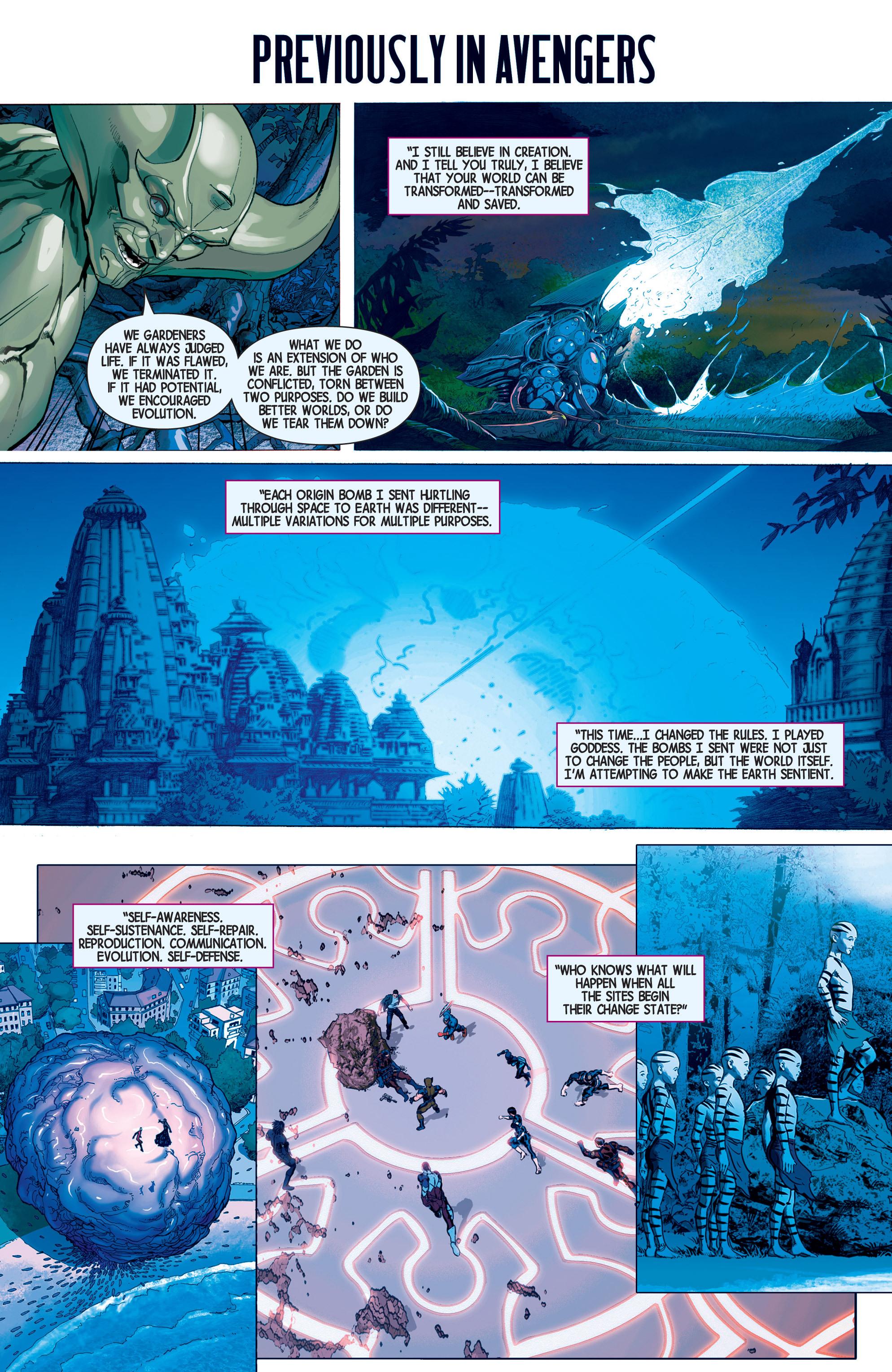 Read online Avengers (2013) comic -  Issue #Avengers (2013) _TPB 3 - 53