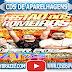 CD AO VIVO SUPER POP LIVE 360 NA SEDE DO BAJARA EM BARCARENA 09-11-2018 - DJS ELISON E JUNINHO