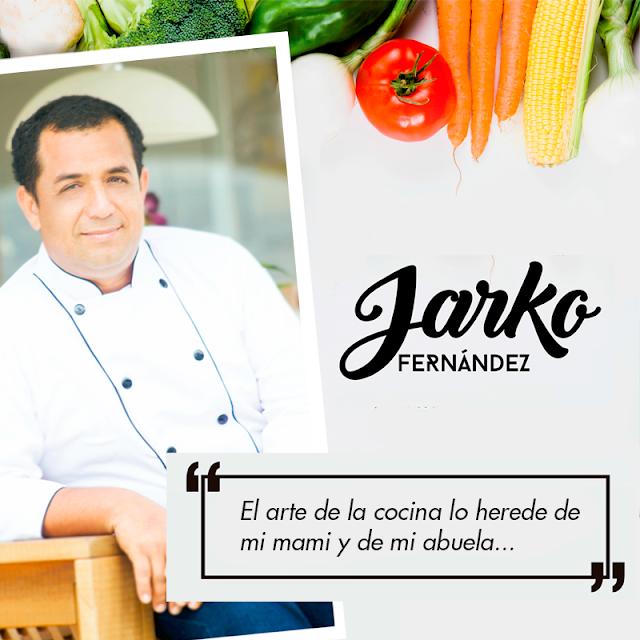 EDICIÓN 39 - JARKO FERNÁNDEZ