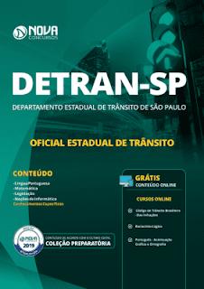 Apostila Oficial Detran SP