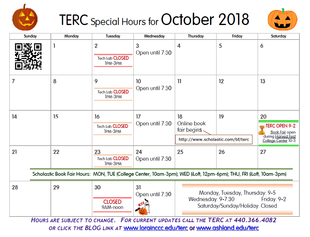 Teacher Education Resource Center September 2018 Teachherpleaseblogspotcom Please Note There Have Been Some Updates To The Calendar