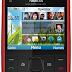Cara Flash Nokia X2-01 RM-709 Tanpa Box Flasher