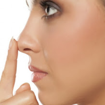 Cara Miliki Bentuk Hidung Sempurna Seperti Artis Idaman