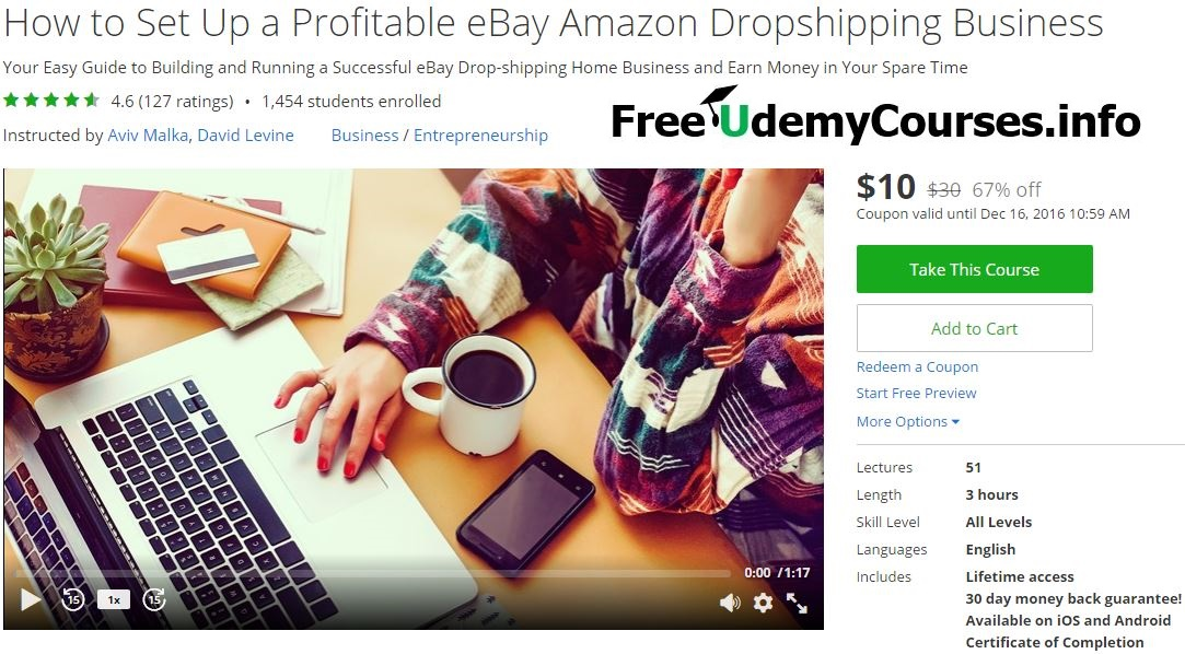Make Money Certification What To Know Before Starting Ebay Dropship Business