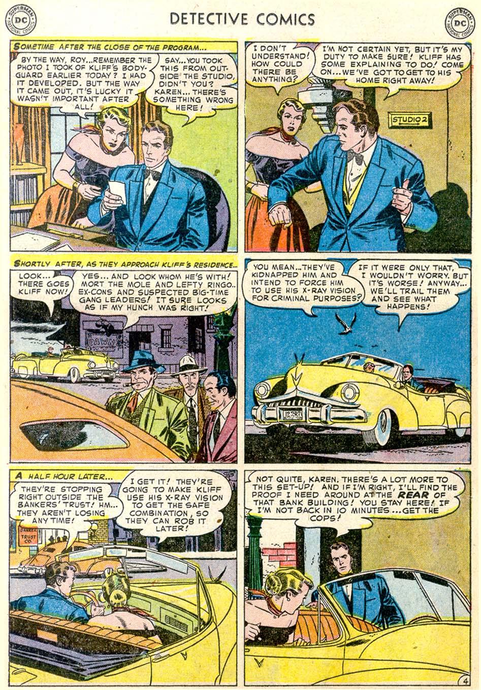 Read online Detective Comics (1937) comic -  Issue #178 - 18