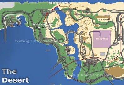 Peta Lokasi Barbara Schternvart