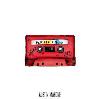 Austin Mahone - ForMe+You (2016) - Album Download, Itunes Cover, Official Cover, Album CD Cover Art, Tracklist