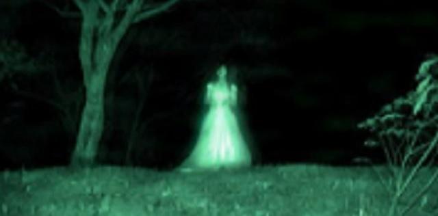 hantu sumiati yang sering gentayangan