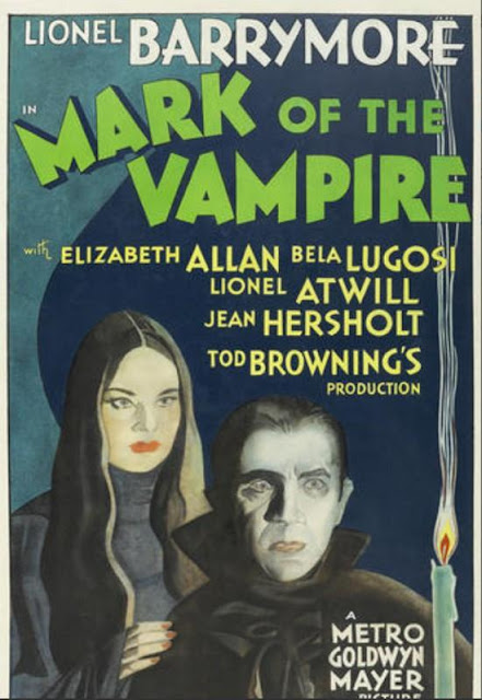 Mark of The Vampire (1935) ταινιες online seires oipeirates greek subs