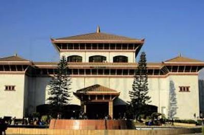 एमालेले सदन चल्न नदिने,<br>  'कांग्रेस–माओवादीे ७ बुँदे दिल्लीमा'