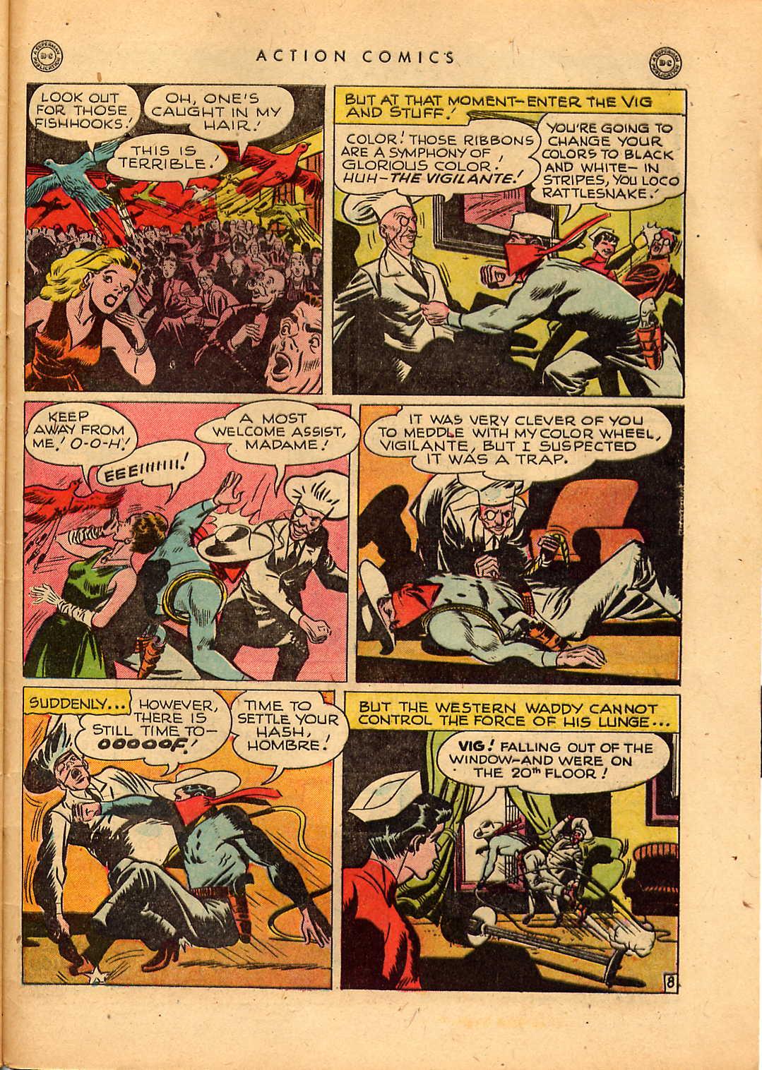 Action Comics (1938) 115 Page 45