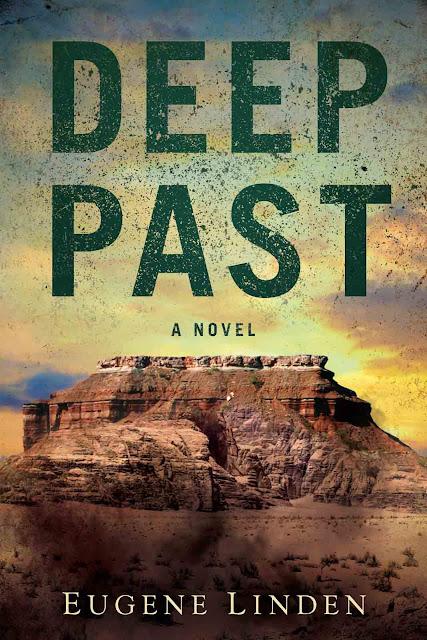 Deep Past by Eugene Linden