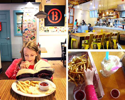 Delicious Places in Longmont Where Kids Eat Free (or on the Cheap)