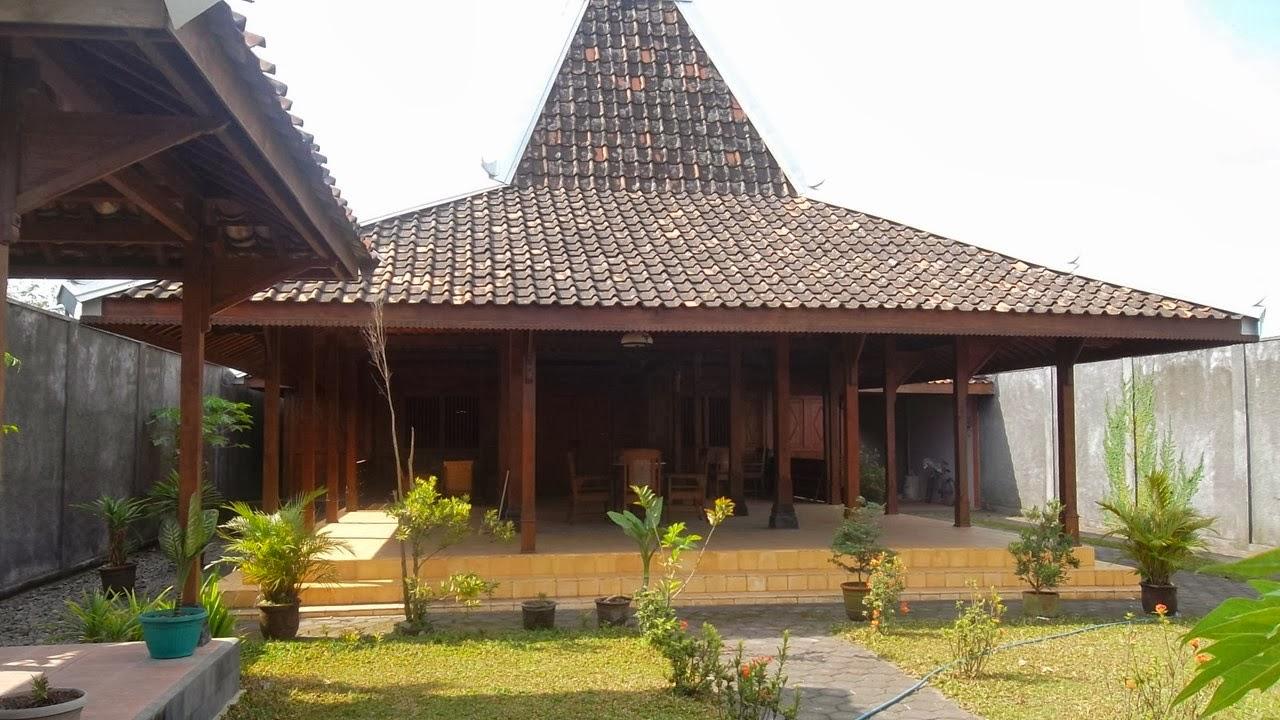 My HoMe Nama Nama Dan Foto Rumah Adat 34 Propinsi Di Indonesia