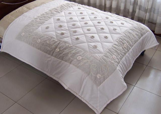 Modern Bed Linens 7