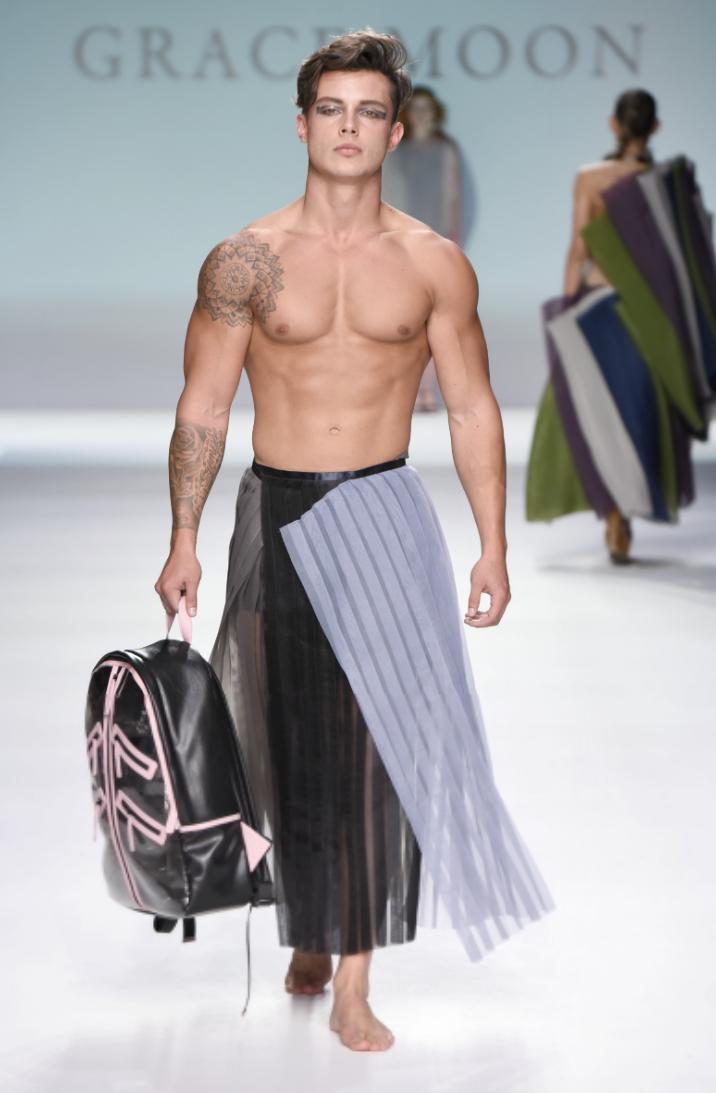 Melange Mode Melange Mode Chats With Style Fashion Week Art Design Director Kenn Gray