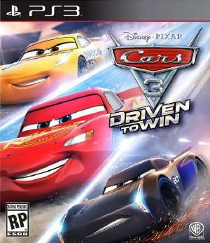 Download game PS3 PS4 RPCS3 PC free   Direct links  Google drive Cars 3 Driven to Win  PSN