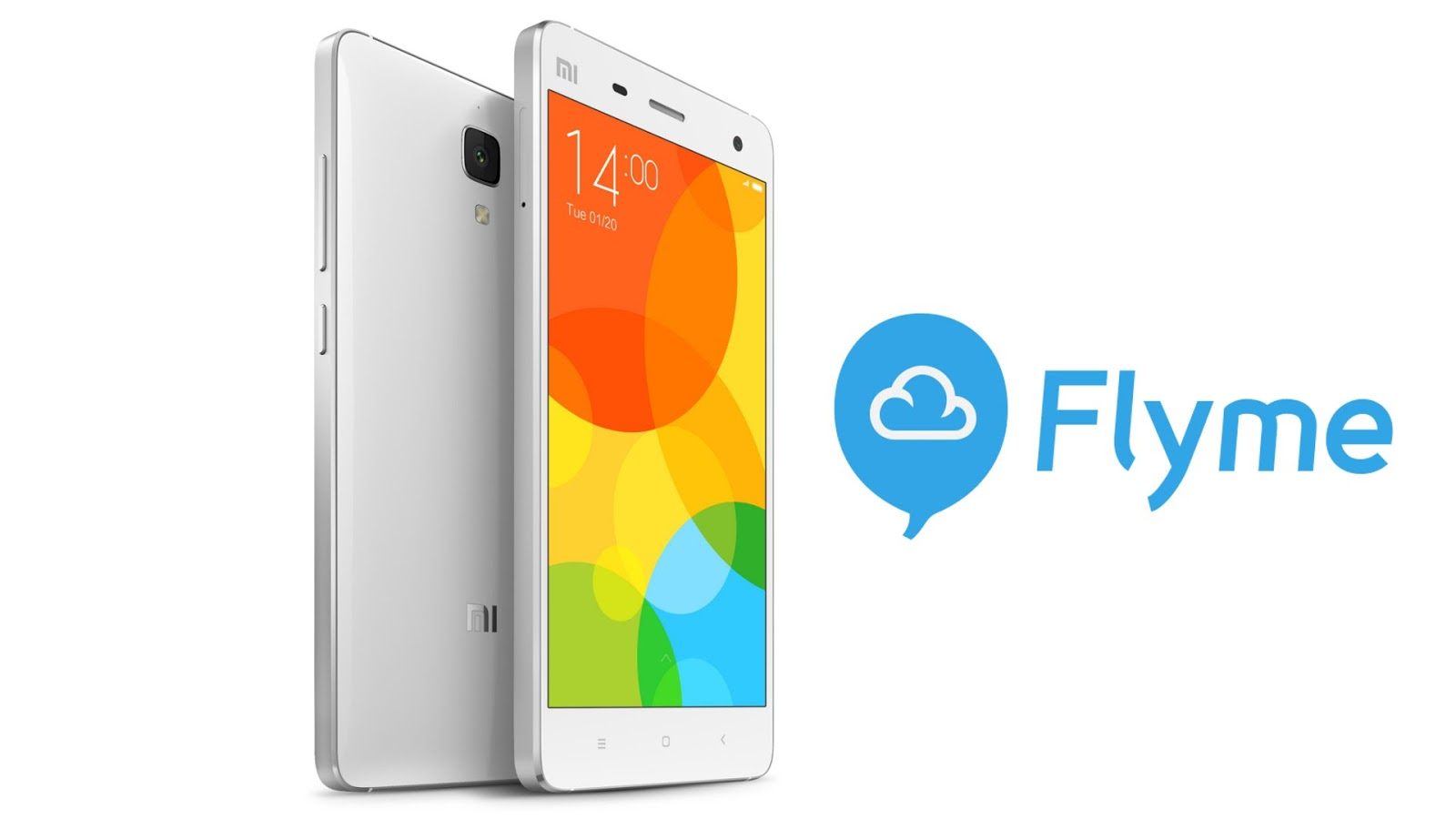 Custom ROM Flyme OS for Xiaomi Mi4i - Android Zone