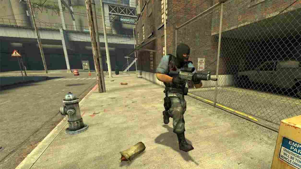 COUNTER-STRIKE SOURCE V1909615 + AUTOUPDATE MULTIPLAYER